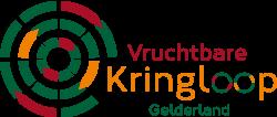 Vruchtbare Kringloop Gelderland Logo